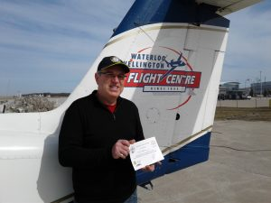 General Aviation is Alive and Well – Fly Canada 150 (+2)